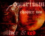 Contritum: Silver and Red | Chapter 2 by Grismalice