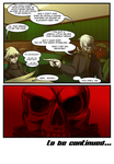 Excidium Chapter 14: Page  21 by RobertFiddler