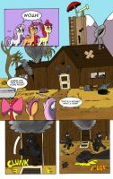 MLP - CMC and Gear Loose - Page 3 by Cartoon-Eric