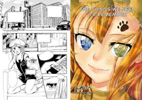 Remember- Manga Download Link by Nightmaker