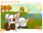 Wolwap-TRADE by foxicle