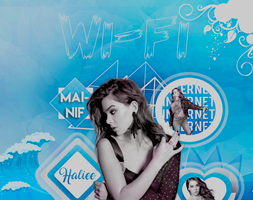 +Wi-fi by Mainif