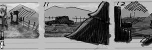 storyboard for horror film04 by yen-wen-hsieh
