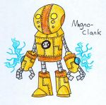 20 Magno-Clank by JakRabbit96