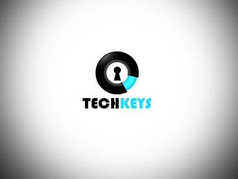 Techkeys by polinadesign