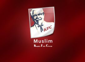 KFC by Telpo