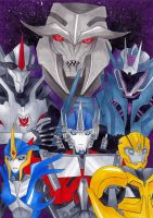 TFP Cover by mewtwo-love