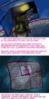 Silent Hill Promise: 841-842 by Greer-The-Raven