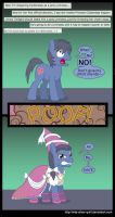 Equestria's Newest Princess by MLP-Silver-Quill