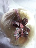 Classic ribbons by WildRoseWorkshop