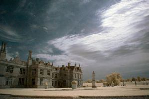 Kirby Hall 3/6 by egypt04