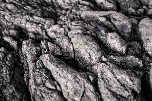 Rocky shore by tusss