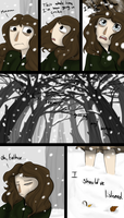 In The Unknown Page 9 by Cream-Coffee