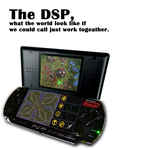 The DSP by another-default