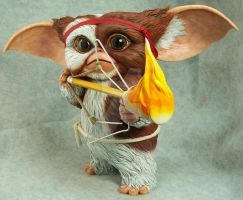 Gizmo by mangrasshopper
