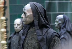 Death Eaters - OotP Premiere by jerrycooke