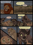 The First King, page 73 by HydraCarina
