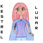 Art Trade Kestrel Lunar by pharaohatemuYouTube
