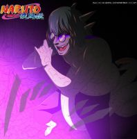 Sage Kabuto by Advance996