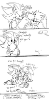 Blooper by RavenTheMagicCat