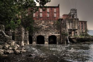 Hydro HDR by Logicalx