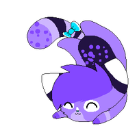 C-o-c-r-a Pixel Contest Entry 3 by HyperCommissions