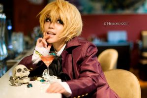 Alois - B by hexlord