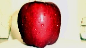 Apple by best-unknown-legend