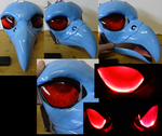 Bird Ready Resin Blank by DreamVisionCreations