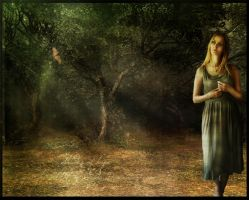 Shades of Hope by Gejda
