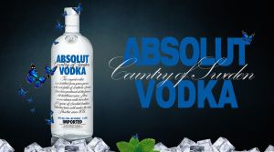 ABSOLUTE VODKA LED TV LAYOUT DESIGN by nikolaihoe27