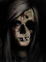 Skully Me II by Equave