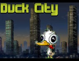 Duck City by Zombie-Spartan