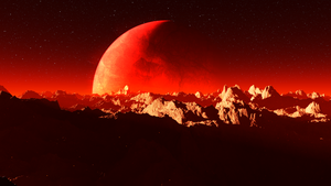 Red Dawn by dza1994