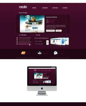 layout media group for sale by blind91