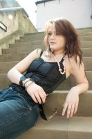 Courtney stock 22 by Random-Acts-Stock