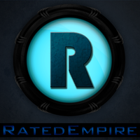 RatedEmpire logo by DroxyClan