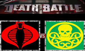 Death Battle Idea 98 by WeirdKev-27