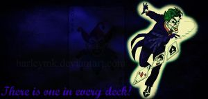 One in every deck by HARLEYMK