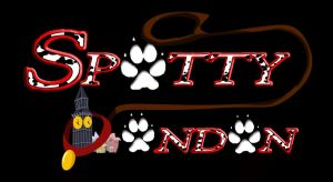 KH 101 Dalmatians Logo by Lamperougegirl