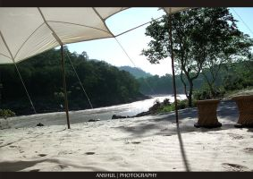 Valley of Gods - Rishikesh by anshulsharma