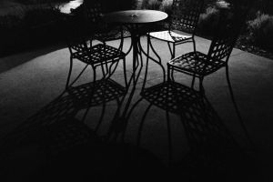 Reserved for Shadow Sitters by DizzyCowPhotography