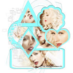 Christina Aguilera by Liasgraphics