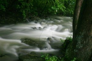 Rising Water by StarPhoto