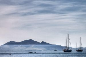 Fog's rising by CharmingPhotography