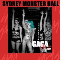 Sydney Monster Hall by ColourCrayon