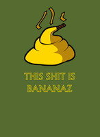 This Shit is BANANAZ by Nihai