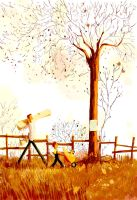 We're building a tree house. by PascalCampion