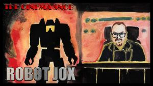Robot Jox by ShaunTM
