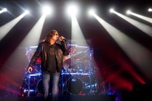 Dream Theater,  James LaBrie by guyprives